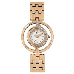 Gio Collection Analog Women's Watch FG2004-33