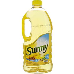 Picture of Sunny Sunflower Oil 15 Ltr
