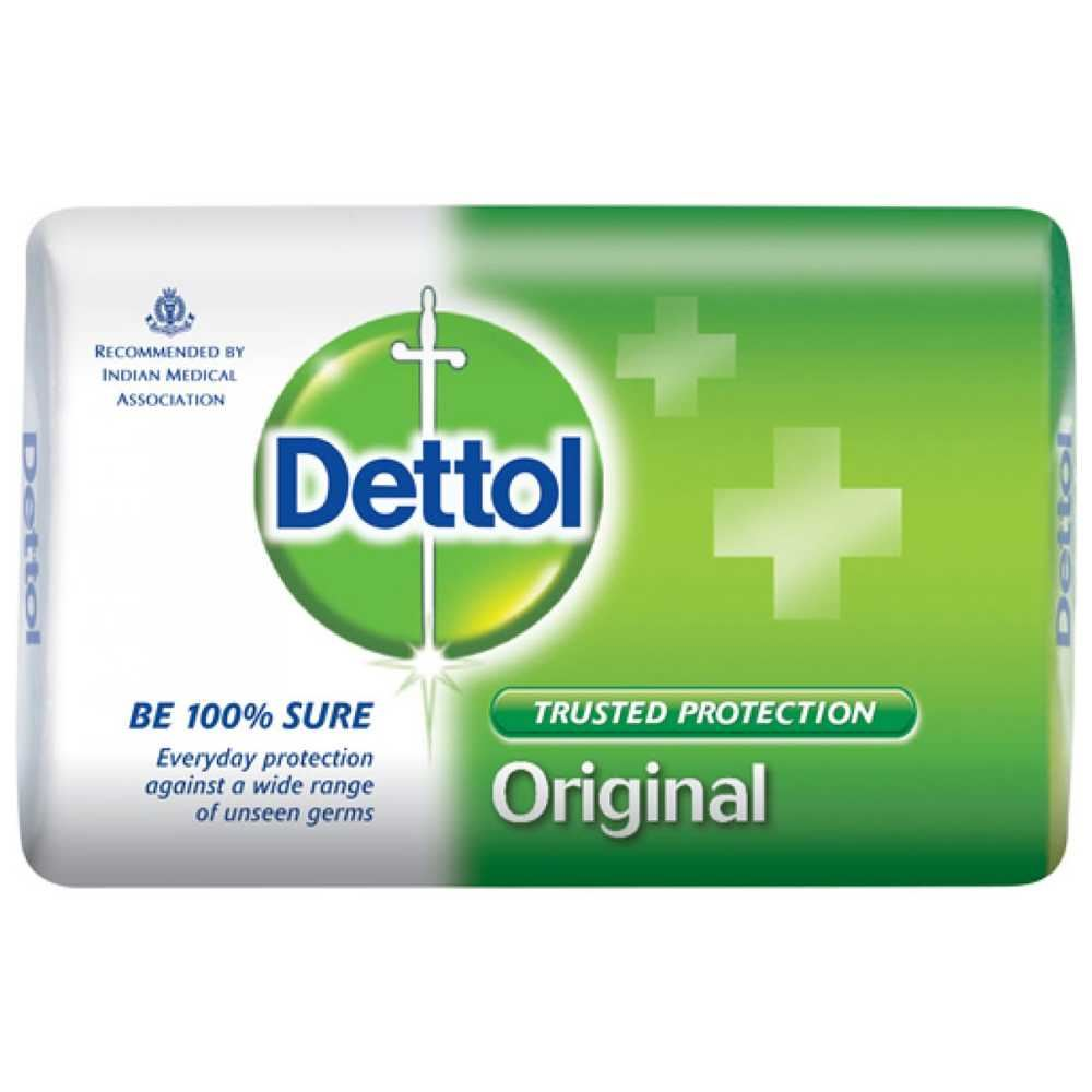 Picture of Dettol Soap Original 75gm
