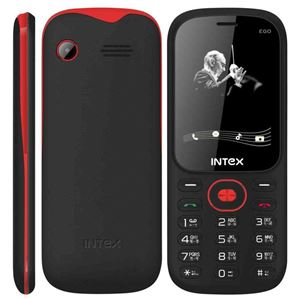 Picture of Intex Mobile  Turbo EGO