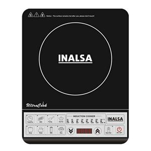 Picture of Inalsa Induction Cooker Ultra Cook 2000w