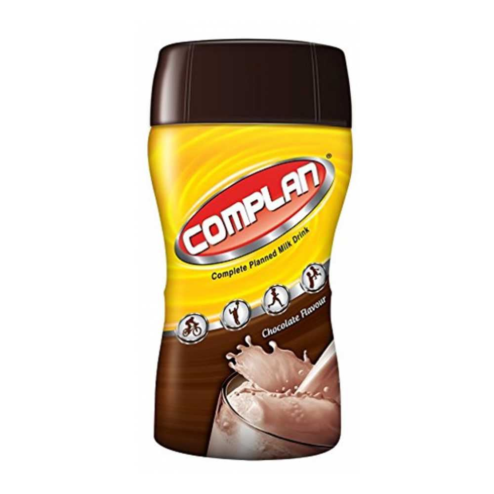 Picture of Complan Chocolate Jar 200gm