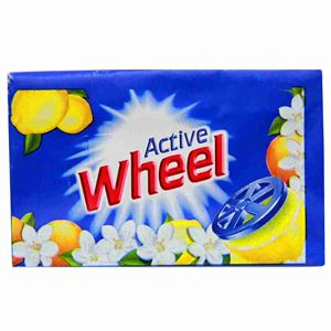 Picture of Wheel Active Bar 200gm