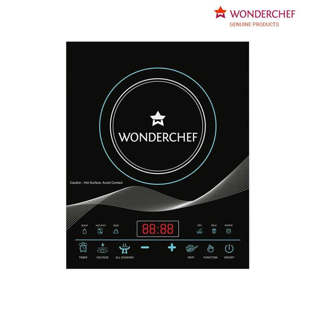 Picture of Wonderchef Induction Plate WCF-C12