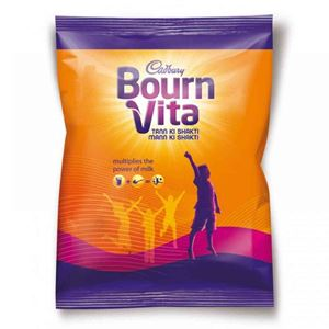 Picture of Bournvita Pouch 75gm