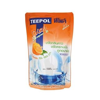 Picture of Teepol Dish Wash Orange 500ml