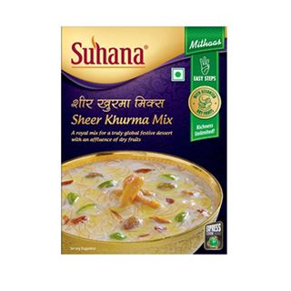 Picture of Suhana Sheer Khurma Mix 150gm