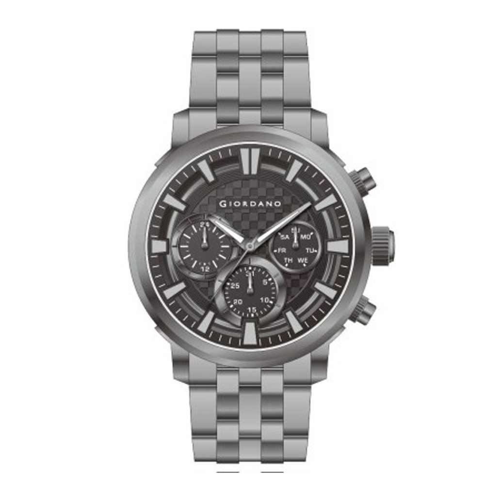 Picture of Giordano Analog Men's Watch P1055-22