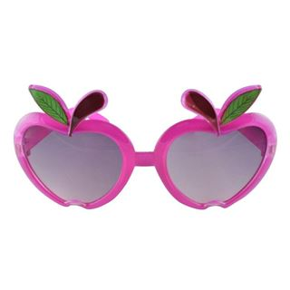 Picture of Polo House USA Kids Sunglasses Pink (HelloB1204drkpinkgrey)