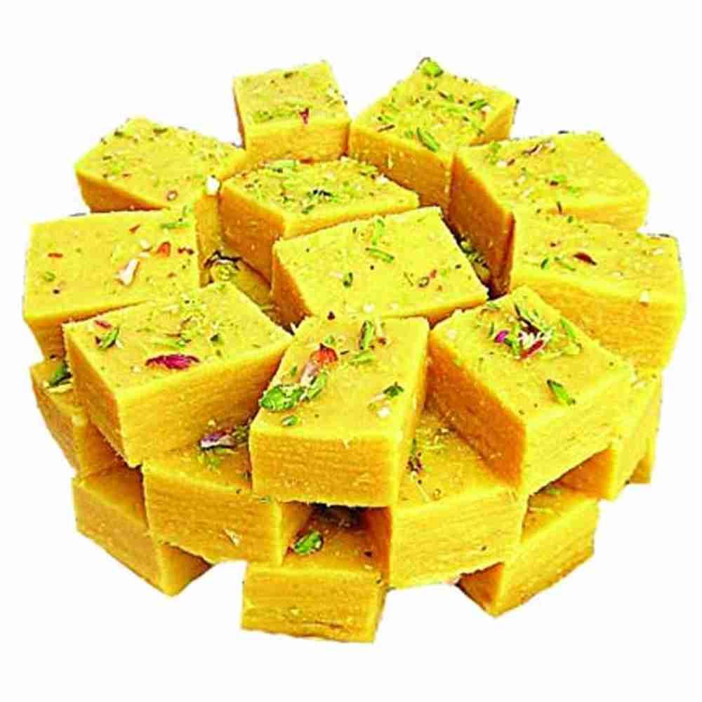 Picture of Sonpapadi - Rs 2 Each (80Pcs)