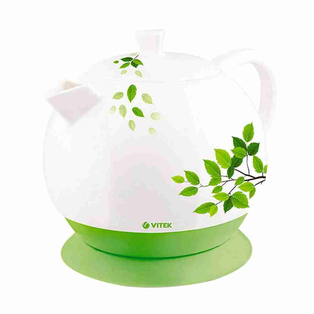 Picture of Vitek Ceramic Kettle VT-1171 W-I