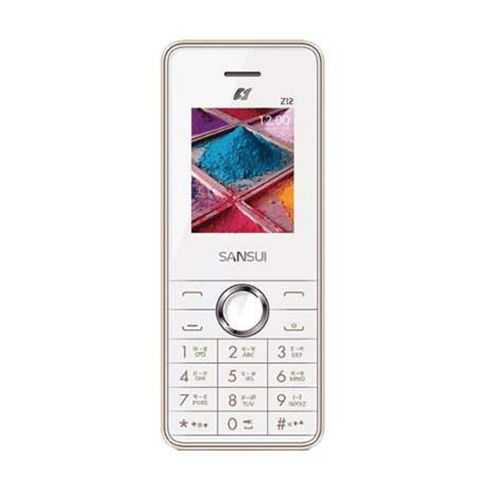 Picture of Sansui Z12 Mobile