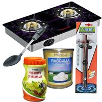 Patanjali Combo Offer: Prestige Kitchen Tools & Accessories Spoon ...