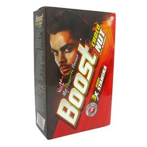 Picture of Boost Choco Blast Bottle 450gm