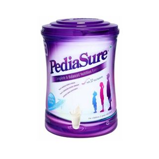 Picture of PediaSure Vanilla 900gm