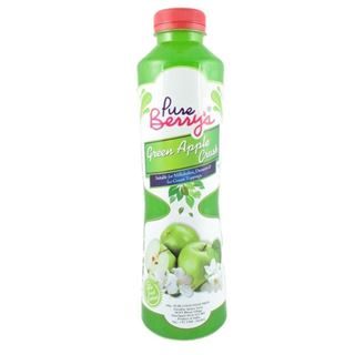 Picture of Pure Berrys Green Apple Crush 750ml