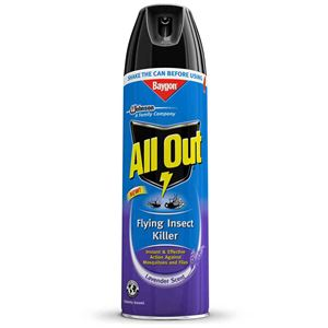 Picture of All Out Multi Insect Killer 250ml