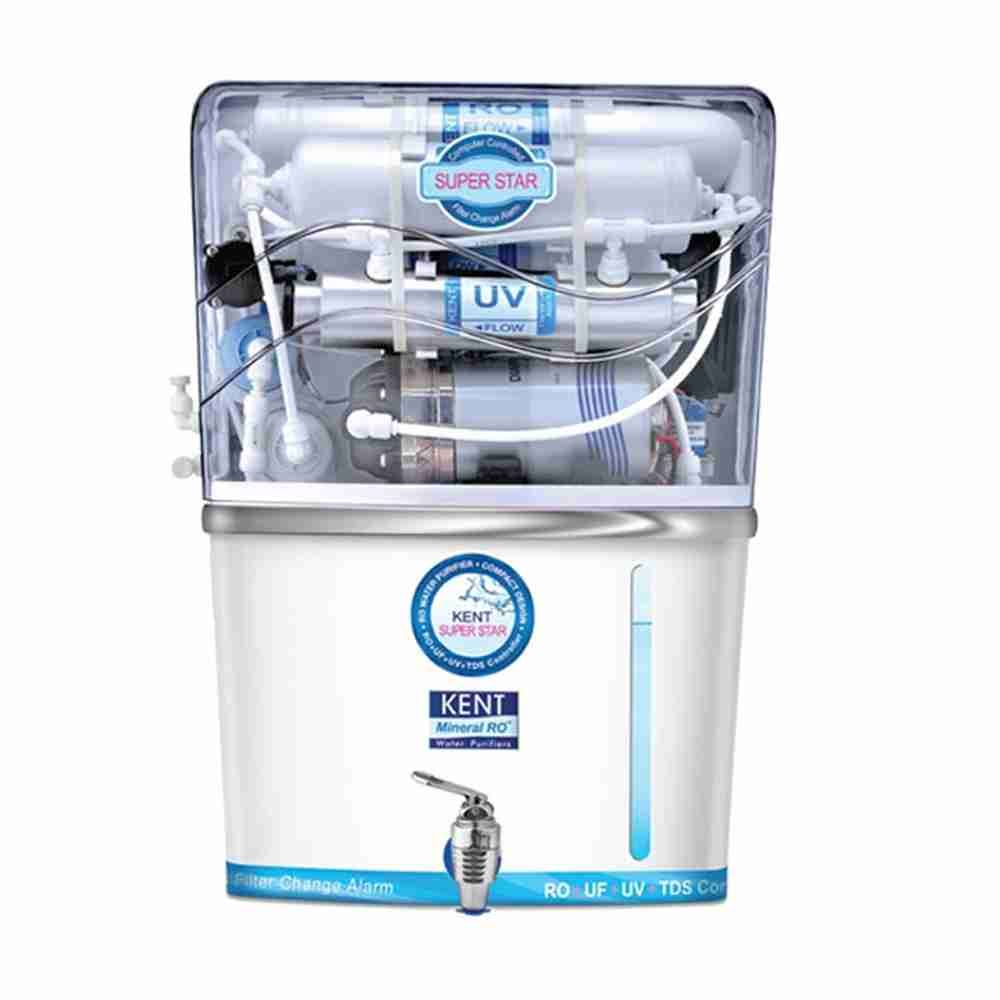 Picture of Kent Super Star  RO Water Purifier