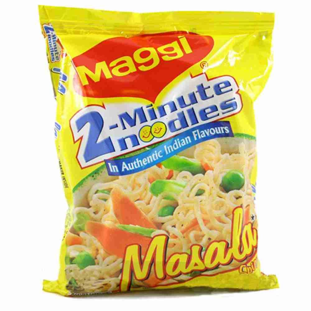 Picture of  Nestle Maggi Noodles 70gm
