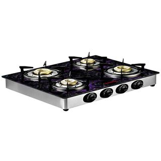 Picture of Butterfly Reflection AI Stove SPL EDN Tulip 4 Burner