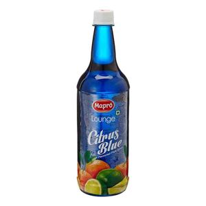 Picture of Mapro Blue Curacao 700ml