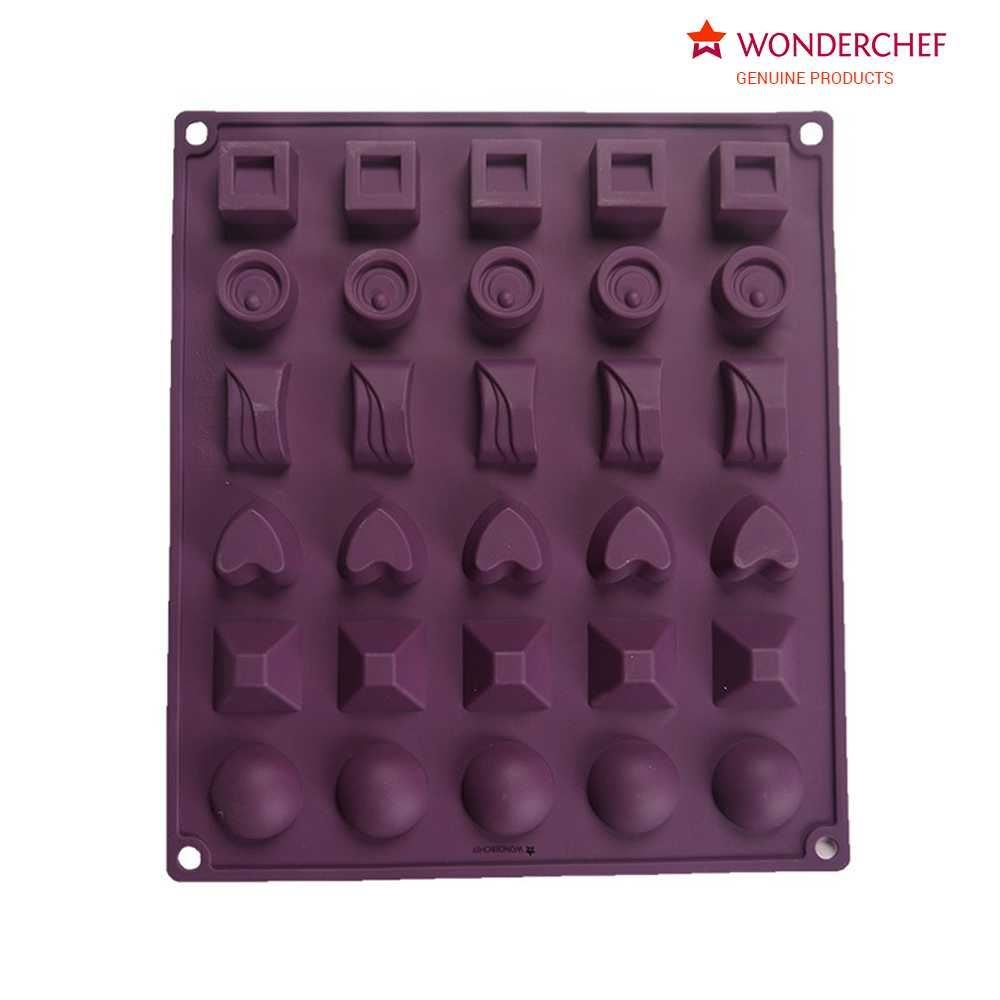 Picture of Wonderchef Chocolate Mould