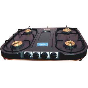 Picture of Inalsa Cooktop Dezire Alpha 4 B