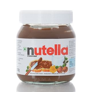 Picture of Ferrero Nutella Chocolate Hazelnut Spread 350gm