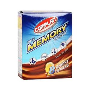 Picture of Complan Memory Chargers  200gm