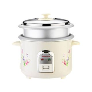 Picture of Butterfly 3P018 Electric Rice Cooker 1.8 Ltr (700 W)