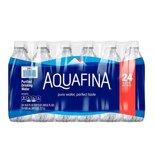 Picture of Aquafina Mineral Water 500ml Carton (Pack Of 24 Bottles)