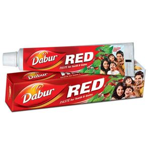 Picture of Dabur Red Toothpaste Paste 100gm