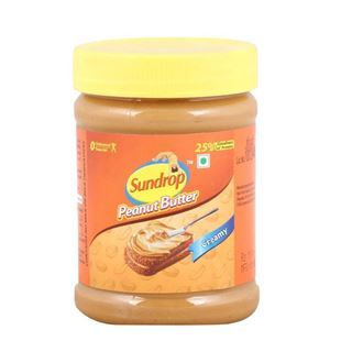 Picture of Sundrop Peanut Butter Honey Roast Creamy 200gm