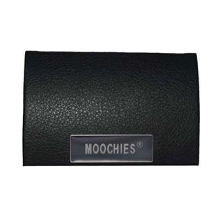 Picture of Moochies Leatherette Card Holder (emzmocch004black)