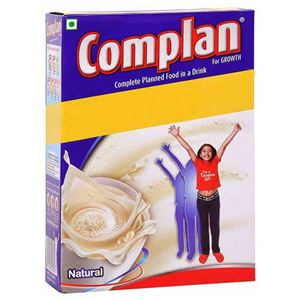 Picture of Complan Plain Box 500gm