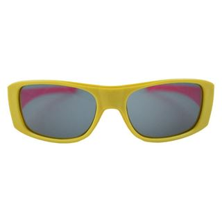 Picture of Polo House USA Kids Sunglasses Yellow (BrightB1304yellow)