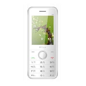 Picture of Intex Mobile  Turbo i6