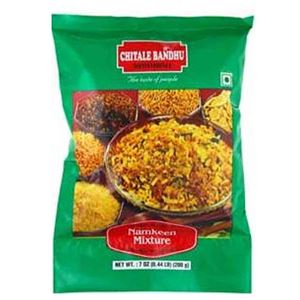 Picture of Chitale Namkeen Mixture 200gm