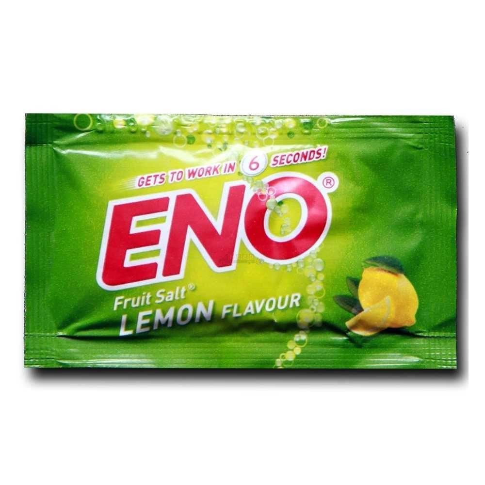 Picture of Eno Lemon Flavour Fruit Salt 5gm
