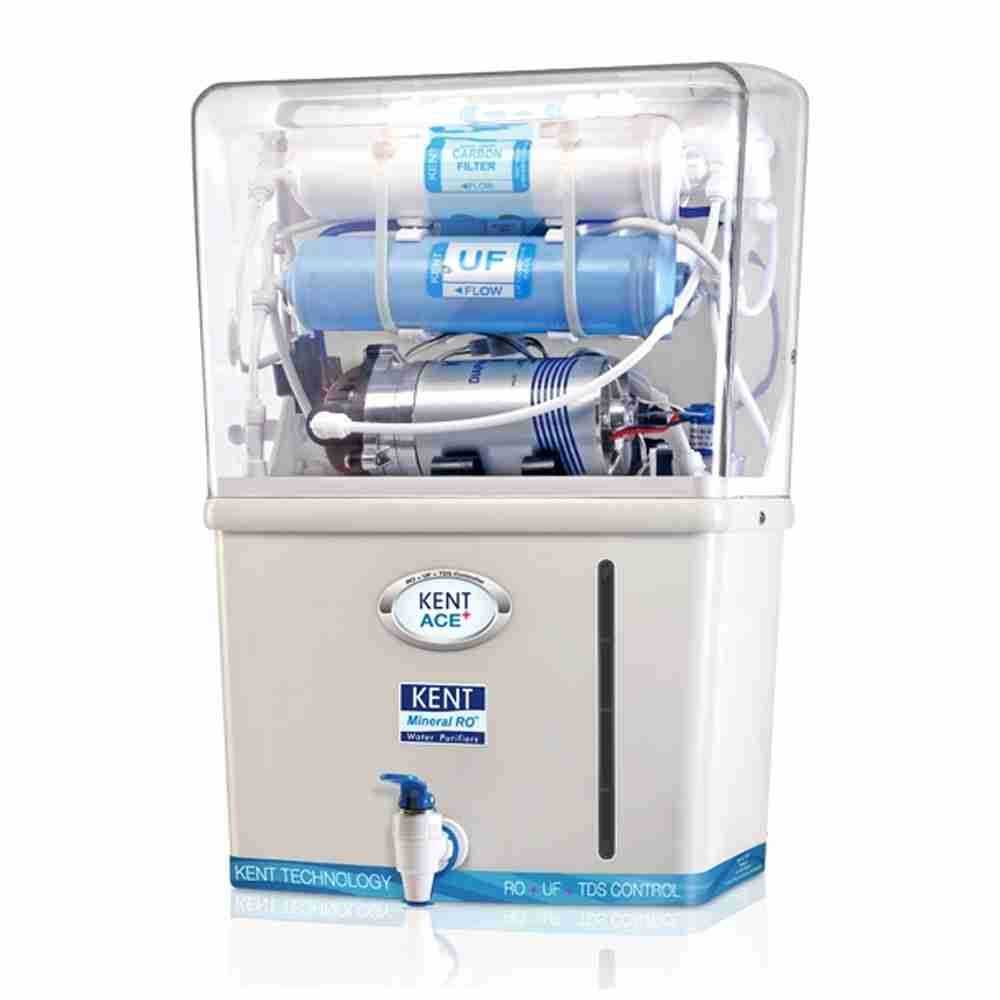 Picture of Kent Ace Plus RO Water Purifier