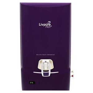 Picture of Livpure-Ro Water Purifier Pep Plus