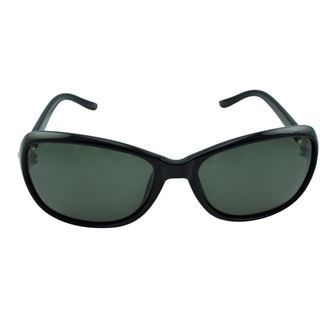 Picture of Polo House USA Women's Sunglasses  Black(DBGldpolo5113black)