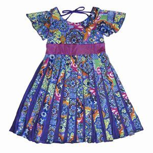 Picture of Blueberry Girls Frock