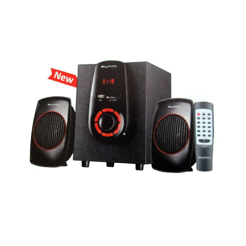 Picture of Punta Home Theater System P2250BU