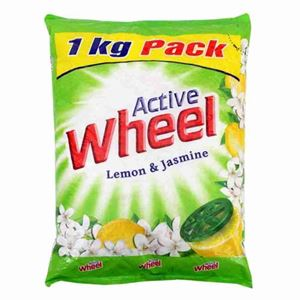 Picture of Wheel Lemon & Jasmine Powder 1kg