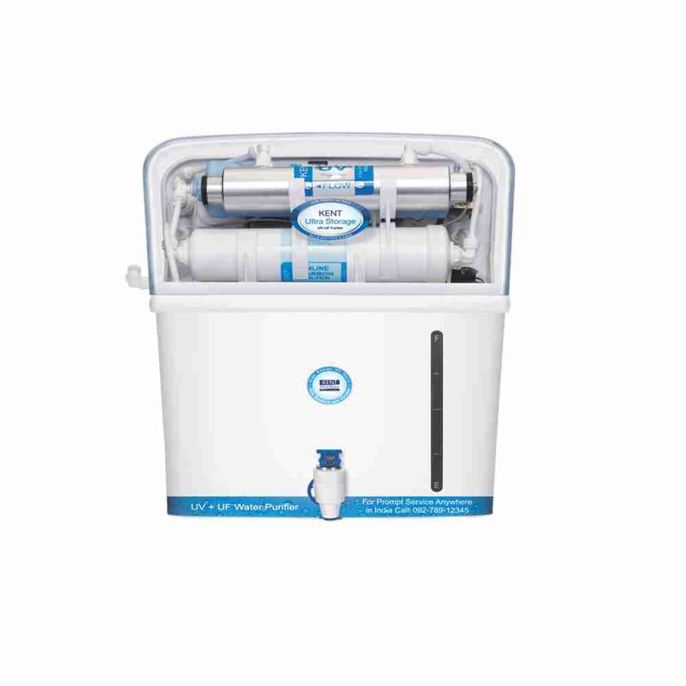 Picture of Kent Online Ultra Storage Water Purifier 7 Ltr