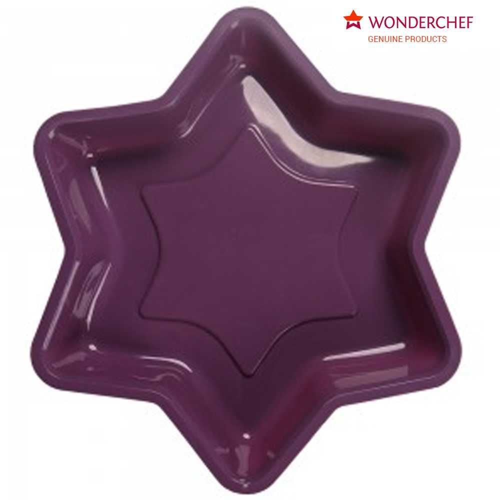 Picture of Wonderchef Star Cake Mould