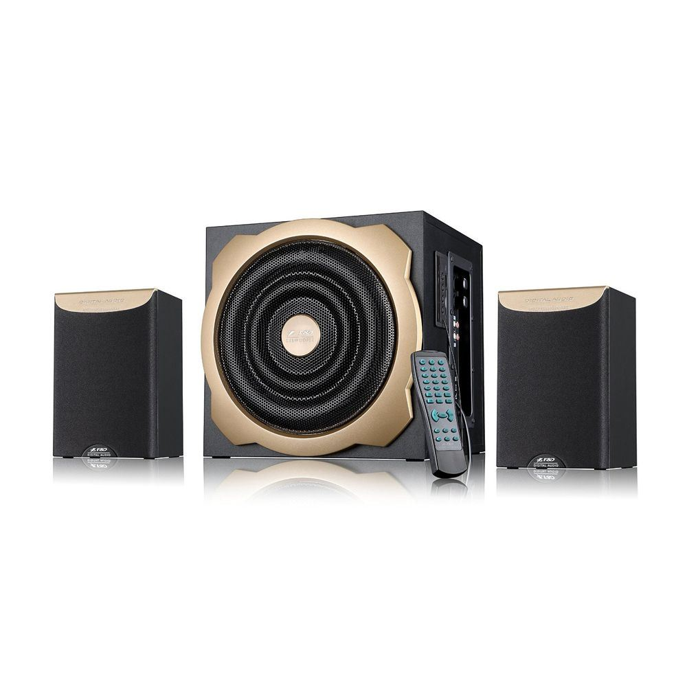 Picture of F & D 2.1 Speaker A520U