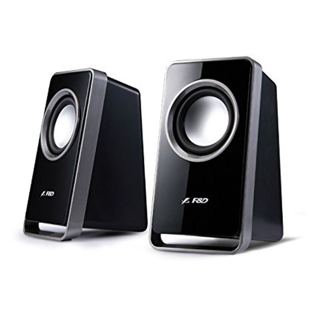 Picture of F & D Portable Speaker V520