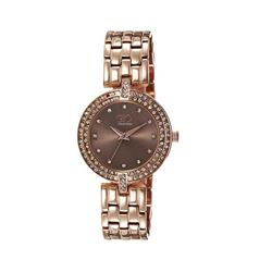 Gio Collection Analog Women's Watch FG2003-22